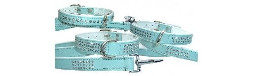 Dog Lead & Collar Sets