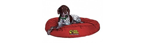 Doza Waterproof Dog Bed
