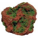 Rock with Moss Fish Tank Product