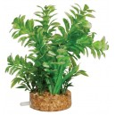 Aquarium Plant with Airstone Base