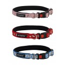 AMI PLAY WINK DOG COLLAR
